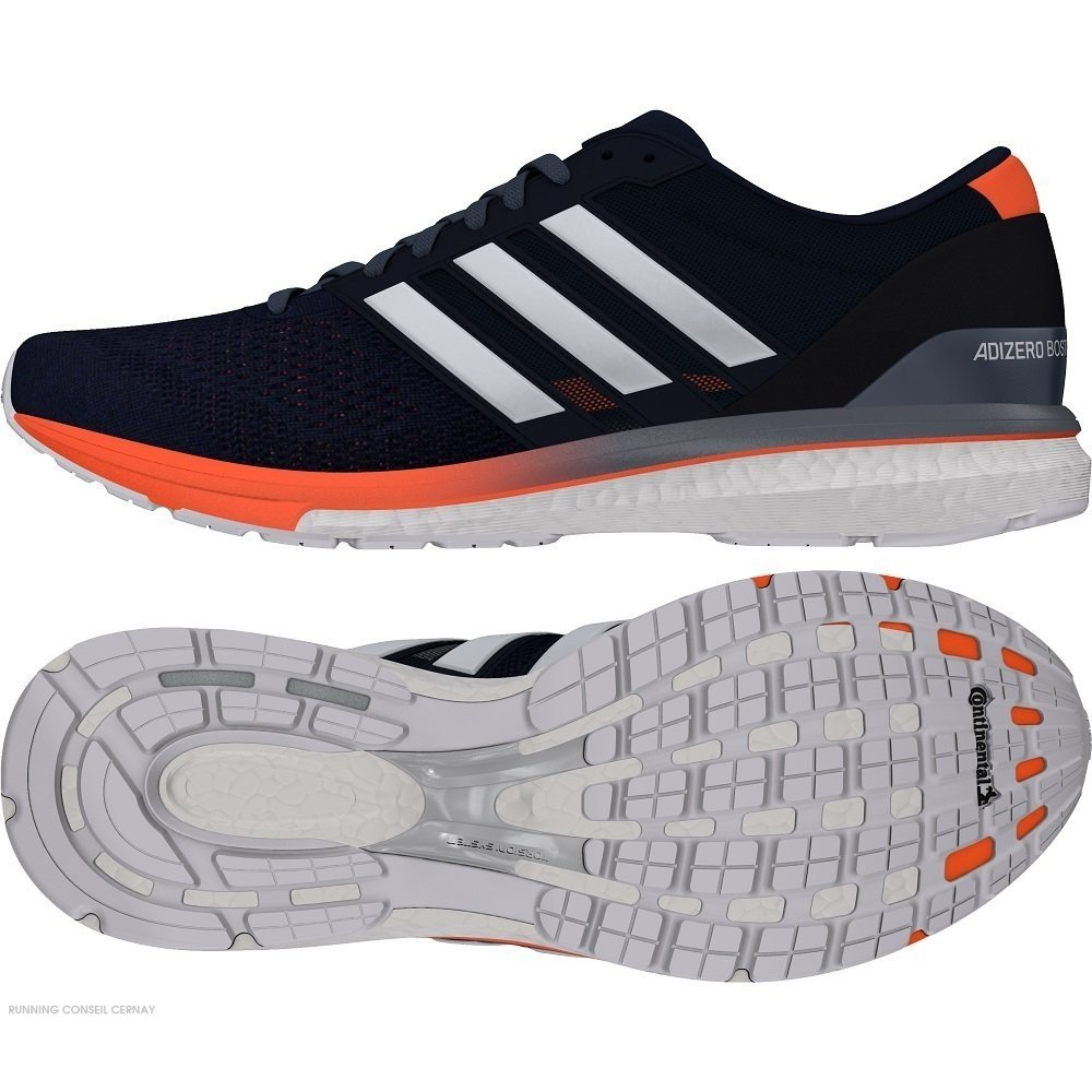 fc057b07b4a ADIDAS ADIZERO BOSTON BOOST 6