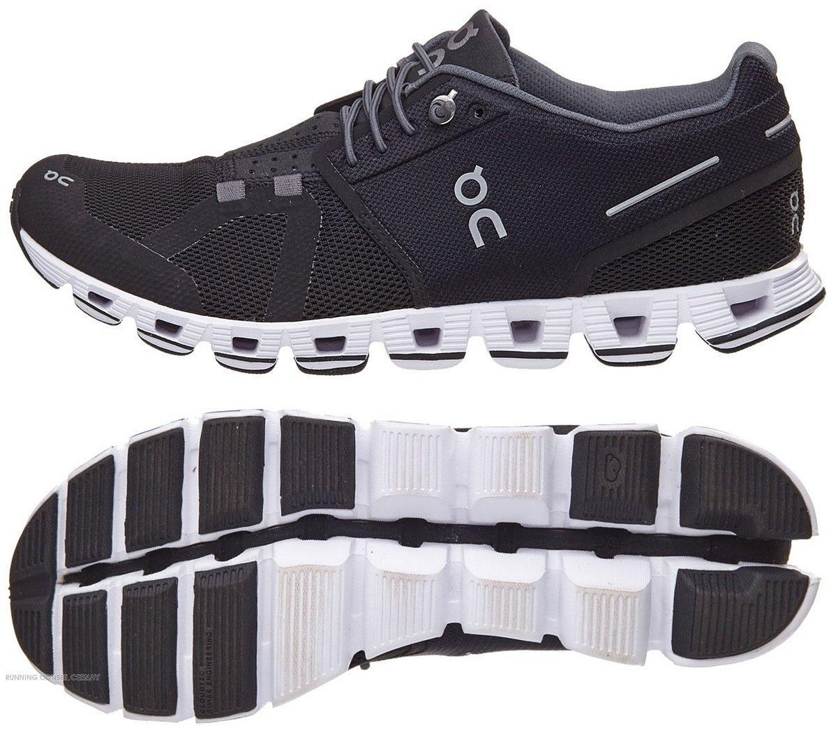 chaussure de running on running cloud