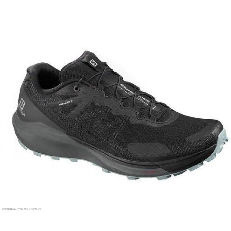 de max sense salomon pro running chaussure 7yYfb6g