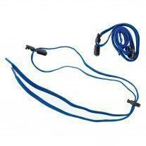 Lacets elastiques Orca Speedlaces Bleu