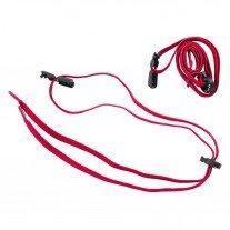 Lacets elastiques Orca Speedlaces Rouges