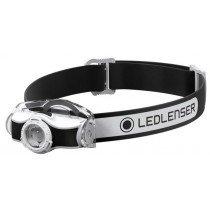 LED LENSER MH3 NOIR 500948