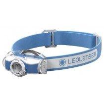 LED LENSER MH3 BLEU 501594
