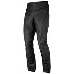 pantalon de running imperméable salomon bonatti race 403984