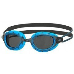 lunettes de triathlon zoggs predator 335863 blue / black / smoke