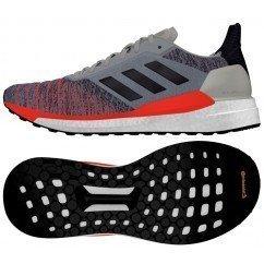 chaussures de running pour hommes adidas solar glide d97080 rawwht / legink / truora, adidas d97080, solar glide d97080, adidas solar glide
