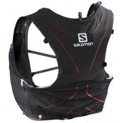 SALOMON Bag ADV SKIN 5 SET Black/Matador L39267700