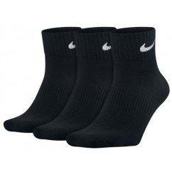 chaussettes de running nike cho7 pack 3 sx4706 101