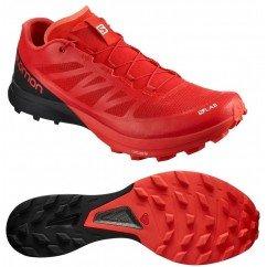 chaussure de trail running pour hommes salomon s lab sense 7 sg