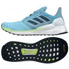 chaussures de running pour femmes adidas solar boost