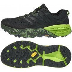 chaussures de trail running pour hommes hoka one one speedgoat 2