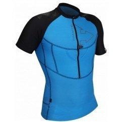maillot de running pour hommes raidlight XP FIT 3D