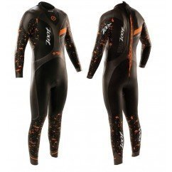 combinaison triathlon zoot M wawe 3