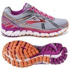 chaussure de running brooks defyance 9 pour femme