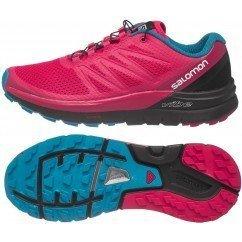 chaussure de running salomon sense pro max