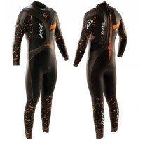 Combinaison de Triathlon néoprène Zoot M Wave 3 Homme