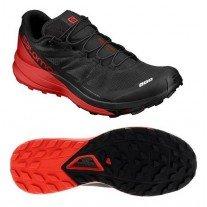 chaussure de trail running Salomon S-Lab Sense Ultra homme