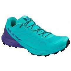 chaussures de trail running pour femmes salomon sense pro 3 404767