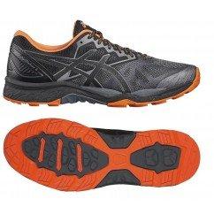 chaussure de running asics gel fuji trabuco 6 homme