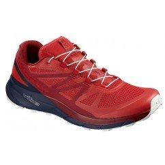 chaussure de trail running pour hommes salomon sense ride 404850