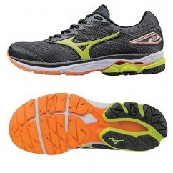 chaussure de running pour homme mizuno wawe rider 19 osaka
