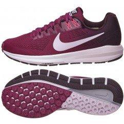 chaussure de running femmes nike air zoom structure 21