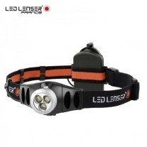 LED LENSER LAMPE FRONTALE H3