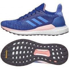 chaussures de running pour femmes adidas solar glide w aq0334