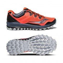 chaussures de running Saucony Peregrine 8 femme