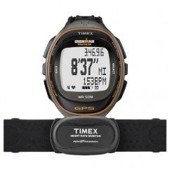 TIMEX MONTRE RUN TRAINER GPS CARDIO