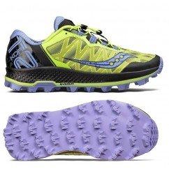 chaussure de running saucony koa st