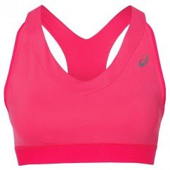 asics women's race bra