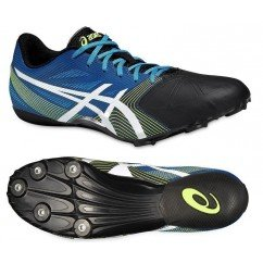 POINTES ATHLETISME ASICS HYPERSPRINT 6
