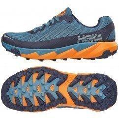 chaussure de trail running hoka torrent pour hommes 1097751