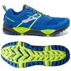 chaussure de trail running pour hommes brooks cascadia 13 1102851d405