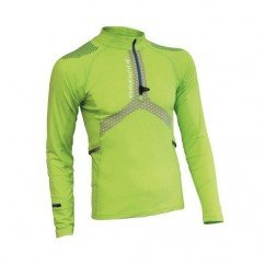 RAIDLIGHT PERFORMER MANCHES LONGUES Lime Green