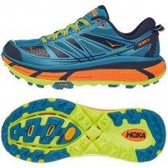 chaussure de trail running hoka mafate speed 2 pour homme 1012343 csag