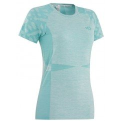 tee shirt de running pour femmes kari traa tee marit 621983