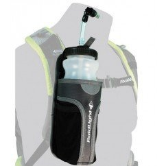 RAIDLIGHT Porte-Bidon Bretelle + bidon Raid 750mL