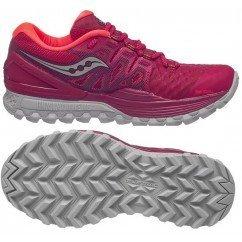 chaussure de running saucony xodus ISO 2