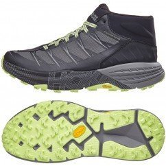 chaussures de trail running pour hommes hoka one one speedgoat 2 mid 1093760