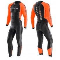 combinaison de triathlon Orca Openwater Core homme