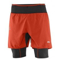 SALOMON S-LAB EXO TW SHORT -40 %