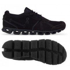 chaussure de running on running cloud black