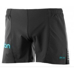 SALOMON S/LAB SHORT 6 M Black Modular