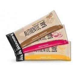 OVERSTIM'S Autnentic Barres Chocolat