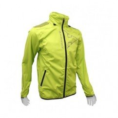 RAIDLIGHT RAID SHELL JACKET Lime Green
