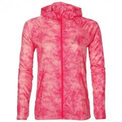 asics women's FuzeX 7/8 Packable jacket
