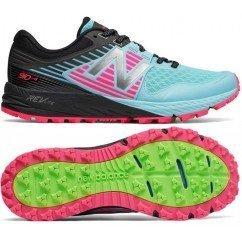 chaussure de trail new balance wt910 pour femme