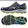 Chaussures de running Mizuno Wave Sky Homme